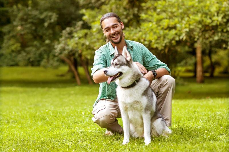 Interventi Assistiti con gli animali (IAA)