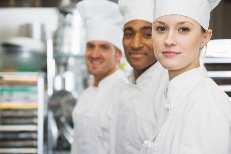 Operatore della ristorazione  Aiuto Cuoco